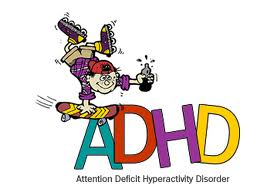 ADHD – Is it still a 4 letter word?