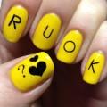 RUOK nails