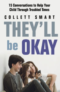 They'll Be Okay! - Pre-order now.