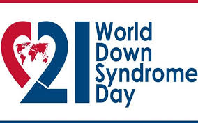 """You are My Daughter!"" – World Down Syndrome Day"